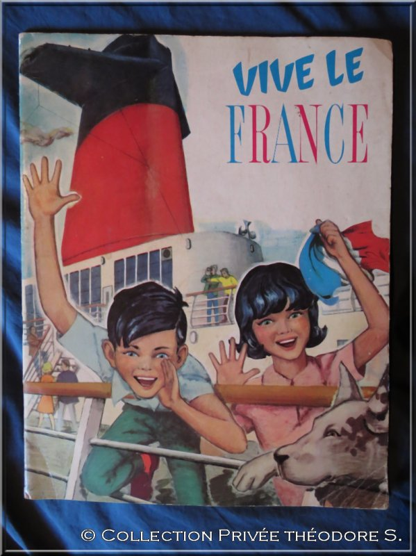 """"""" Vive le FRANCE """""""