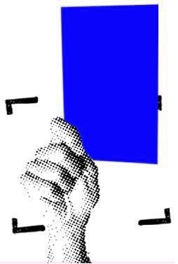 Carton  Bleu   A Celui Qui Visite  Ce  Blog  Et  Parle  B1  De Moi  Cela  Signifie  Qu il Est  Un  Fan  Alors  Qu il   Continue a Me Laissez Des  Com'S