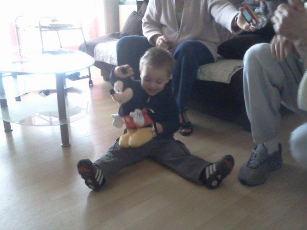 mon neveu a noel 2010