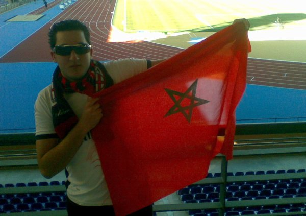 dèplacement a marrakche (maroc vs niger)