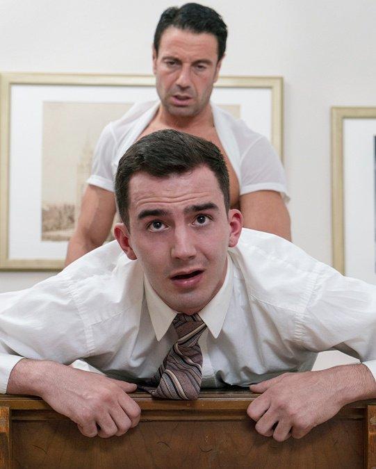 homofil Mormon sex porno