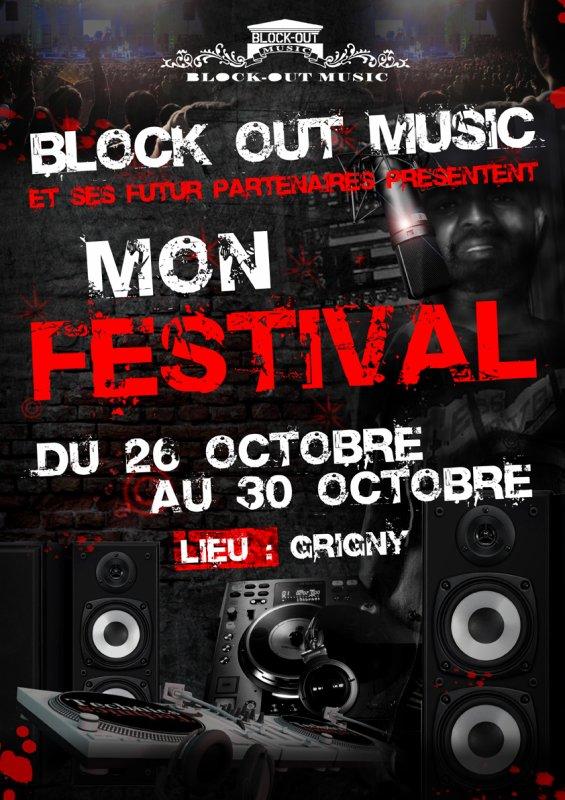 mon festival
