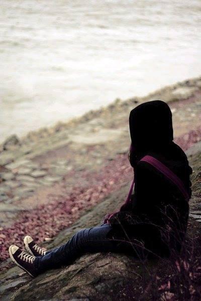 Alone ?? ! !