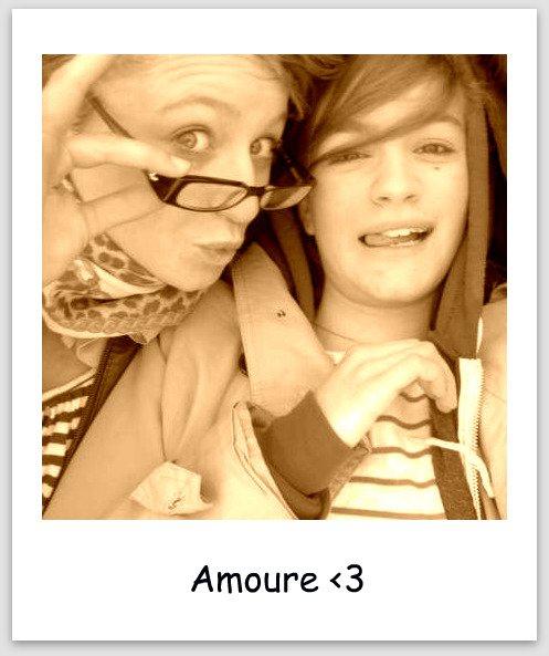 Amoure ♥