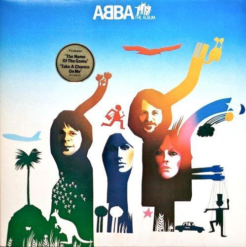 >>>>> ABBA <<<<<