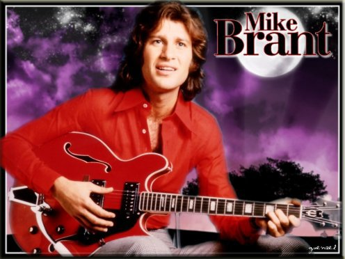 >>>>> MIKE BRANT <<<<<