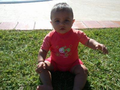 cynthiana la poupée