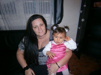 Moi et Ma Fille Cynthiana