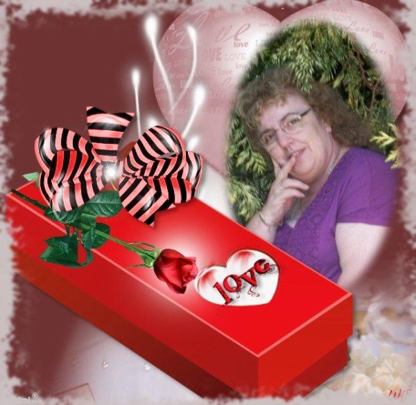 cadeaux pour mes amies et amis...