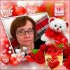 cadeau reçu de mon amie CHIARA643