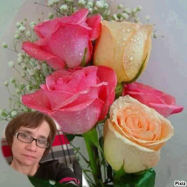cadeaux reçus de mon amie CHIARA643