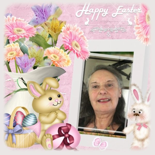 cadeaux pour mes amies et amis...pour Pâques.