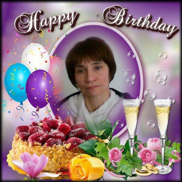 Cadeau reçu de mon amie Karine kdo
