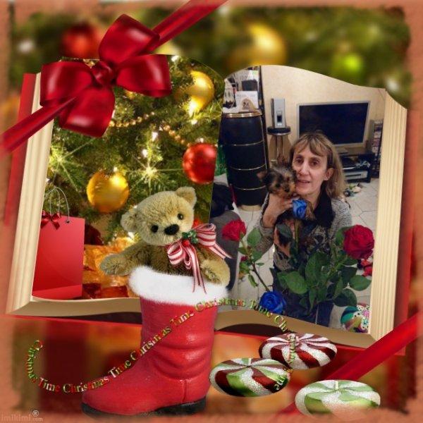 cadeaux  pour mes amis et amies