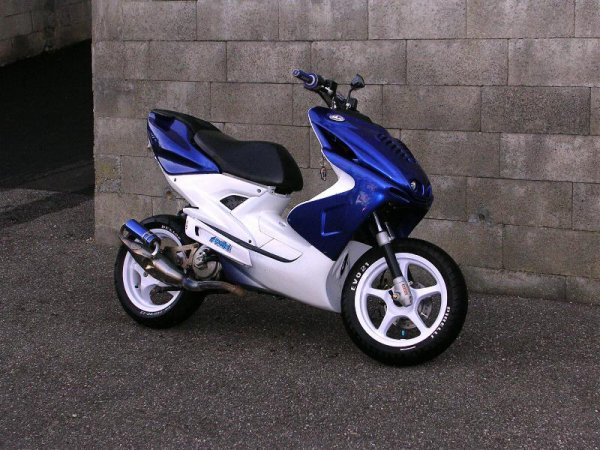 les motos de nos hommes