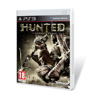 Hunted :The Demon's Forge