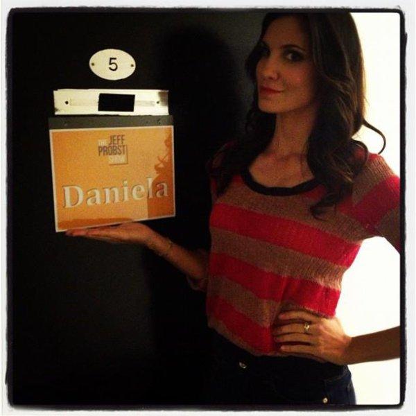 Daniela stars ♥