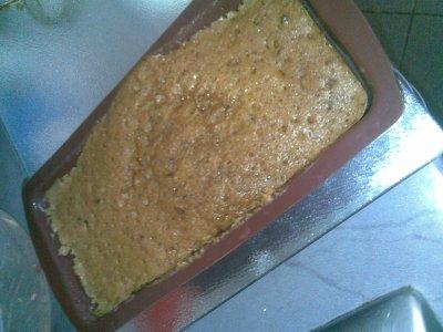 """Gâteau au chocolat au micro onde de """"KAKONWW"""""""