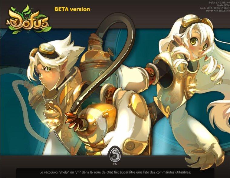 BETA 2.7 (Mage)