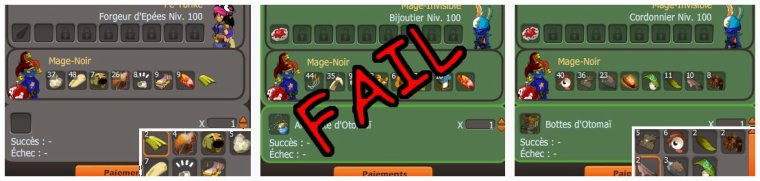 FAIL (Mage)