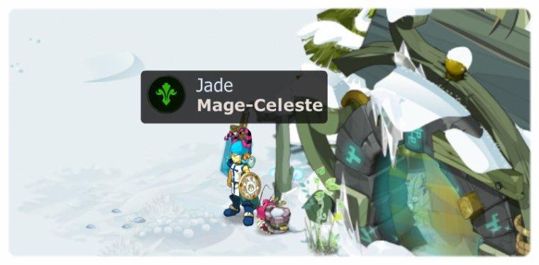 Mage-Celeste
