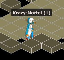 La magie de Nowel (Krazy)