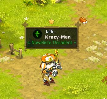 Un succès fou (Krazy)