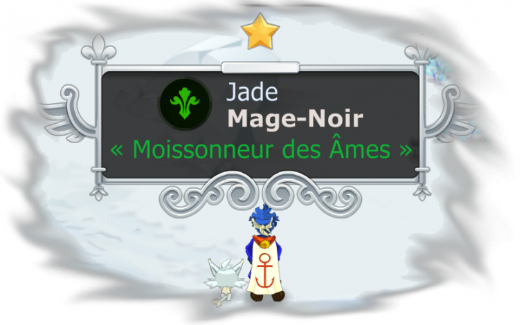 Objectif : Frigost 3 (Mage)