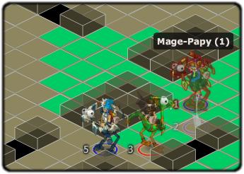Mage-Papy est de retour (pour vous jouer un mauvais tour !)