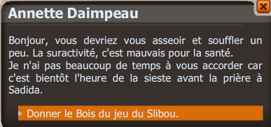 "News et Tuto du ""Jeu du Slibou"" (Krazy)"