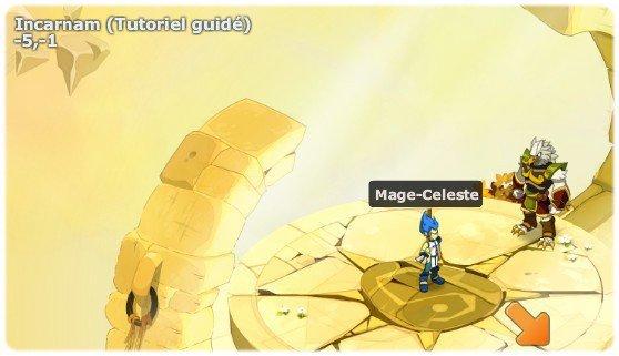 Mage-Celeste version 200. (Mage)