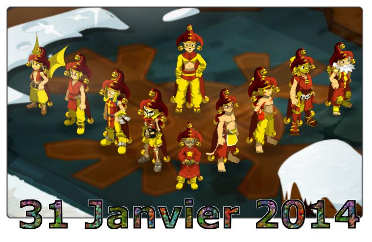 Bilan Annuel 2013 (Mage)