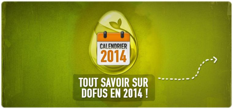 Dofus en 2014 (Mage)