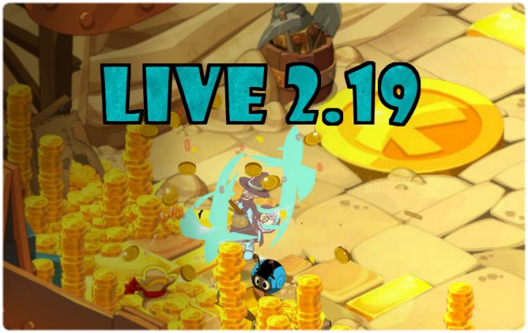 Live 2.19