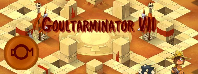Goultarminator VII