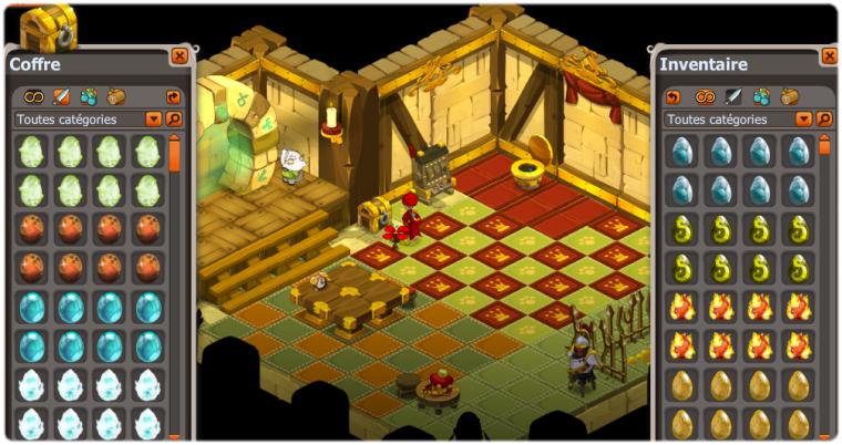 L'Auberge des Muldos ! (Mage)