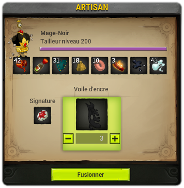 Un Ouginak Nostalgique. (Mage)