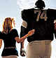 « The Blind Side. »