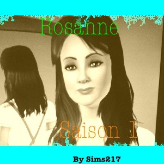 Rosanne ••VIE DE FERMIÈRE••