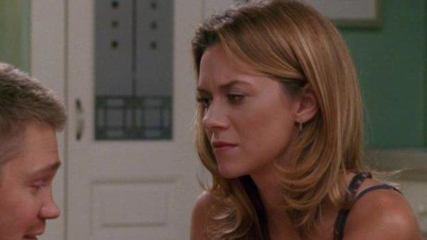"""#126 : """" Mais maintenant que mes jours sont peut-être comptés, je veux réaliser mon rêve et être liée à Lucas pour le reste de ma vie. """""""