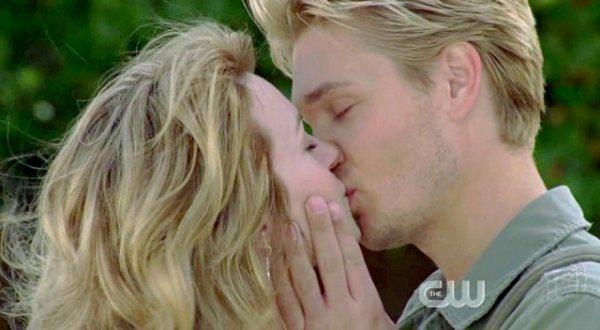 """#130 : """" J'ai mon fils que je veux élever, je veux voir mon mari réaliser son rêve, je veux voir Brooke et Nathan vivre leur vie tous les deux et je veux voir Haley guérir. """""""