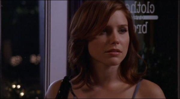"""#202 : """" Nous avons sûrement changé. Je ne sais pas trop. Tout ce que je sais c'est que c'est fini. """""""