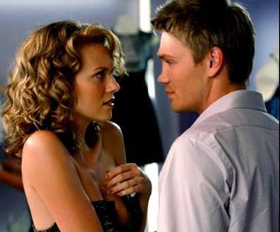 """#209 : """" Maintenant je vais te demander de partir. """""""