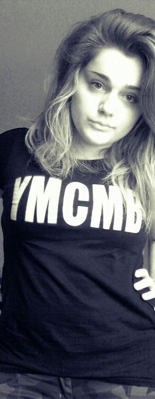 YMCMB ♥