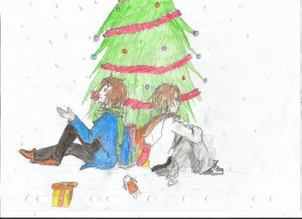 Concours de dessin - Edition hivernale