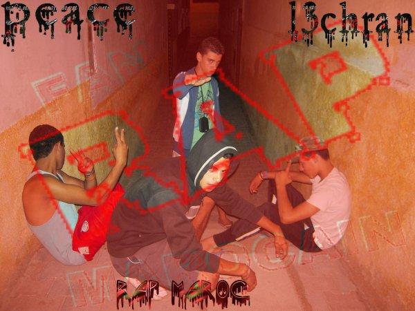 moi and l3achran