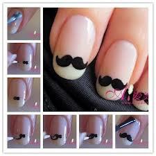 tuto moustache!!