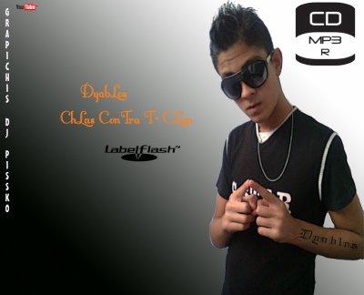 Dyablose New ALBUM 2010 ( V. ORIGINAL )