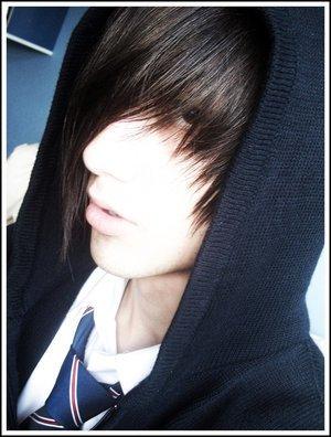 photo14  Emo boy