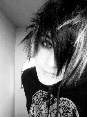 Photo33  Emo Boy